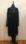 Rundholz Black Label Kleid Ausbrenner