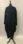 Rundholz Black Label gekochte Wolle Mantel